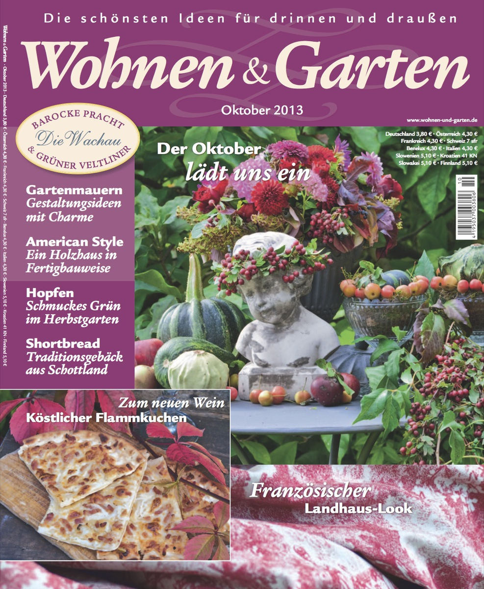 Wohnen Und Garten De Rezepte theresas küche shortbread