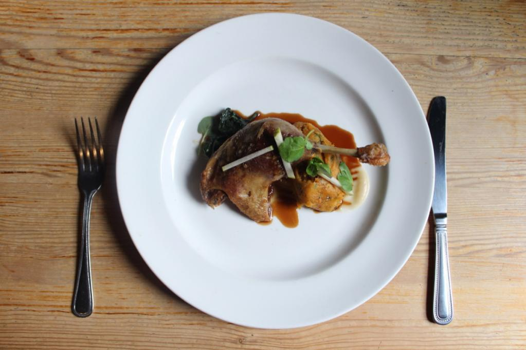 Theresas Küche - Die besten Restauranttipps für Edinburgh