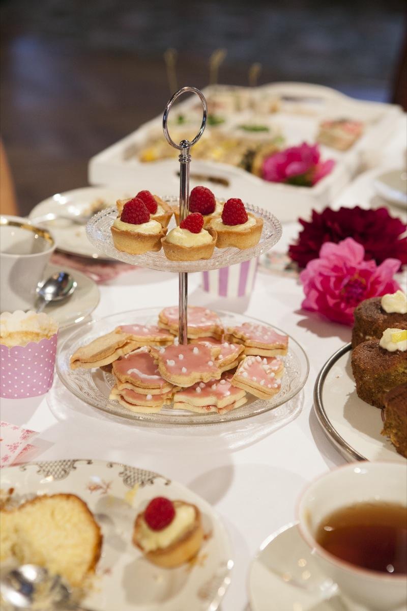 Gemütlich Küche Tee Party Ideen Ideen - Küche Set Ideen ...