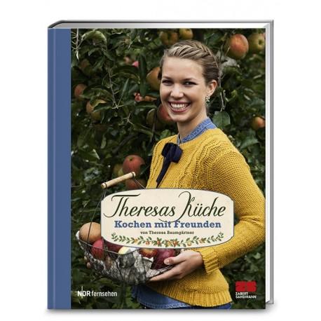 Theresas Küche – Kochen mit Freunden